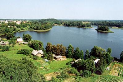 Istras ezers ar salam dabas liegums, Istras dabas parks 9920 1
