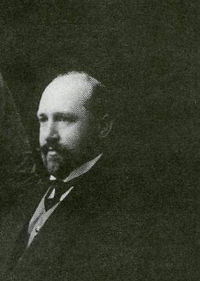 Mihails Bedržickis (1874.14.X – 1962.2.III)