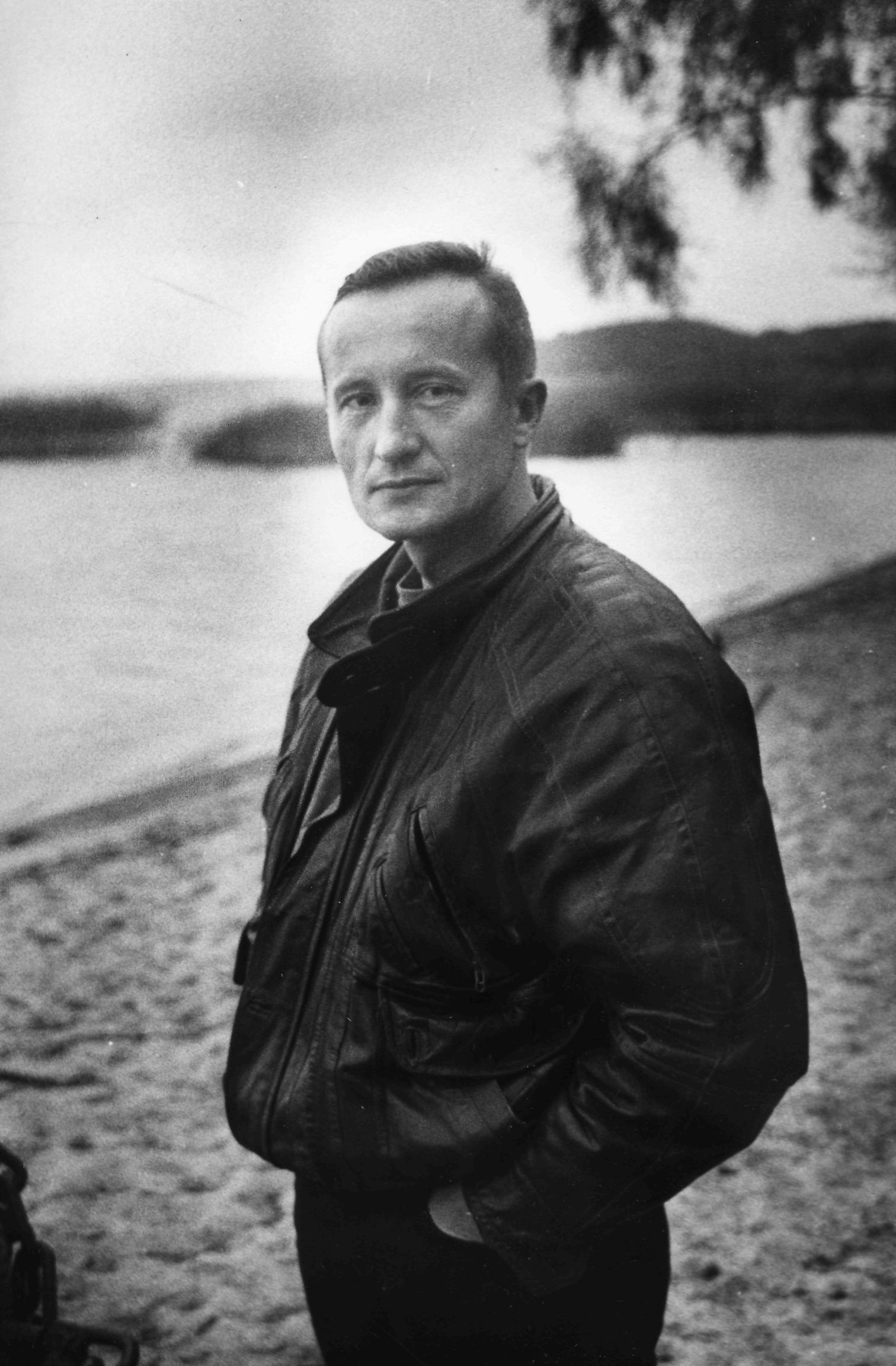 Aleksandrs Jakimovs (1961.1.X)