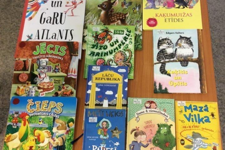 Новые книги для детей в феврале 2020 года