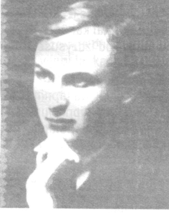 Daniels Grečs (1902.18.III – 1986.08.II)