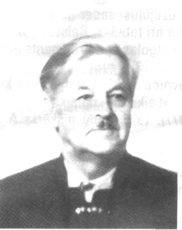 Eugenijs Karūdznīks (1921.11.XII – 2003.17.VII)