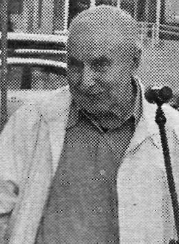 Leopolds Ķemps (1927.30.IV – 2014.03.XI)