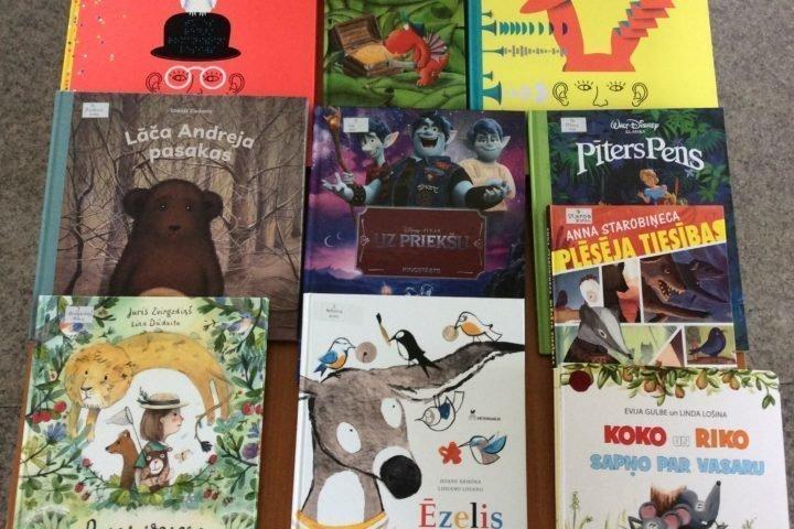 Новые книги для детей в июне 2020 года