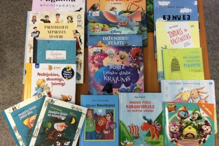 Новые книги для детей в сентябре