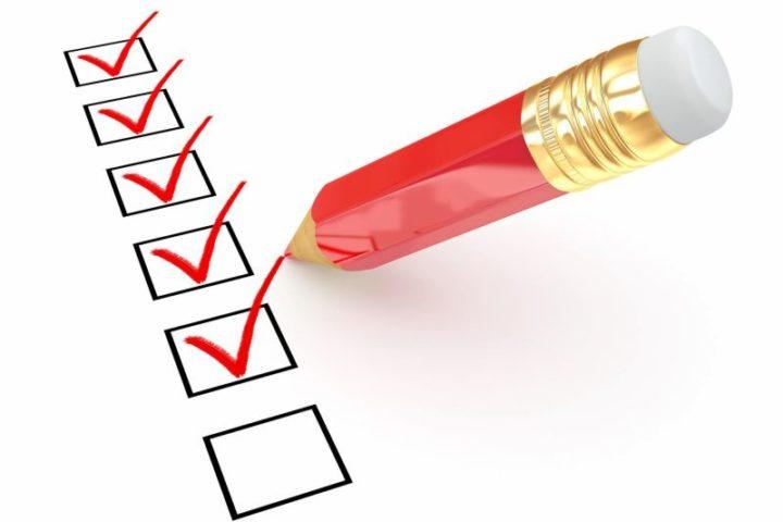 Анкета «Какие литературные жанры Вы предпочитаете?»
