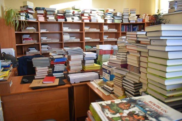 Kultūras ministrijas atbalsts vērtīgo grāmatu iepirkumam bibliotēkām