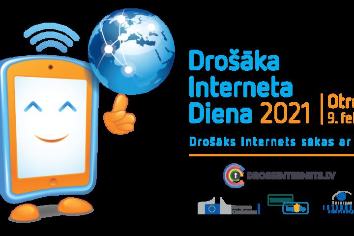 Drošāka interneta diena