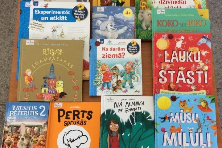 Новые книги для детей в апреле 2021 года